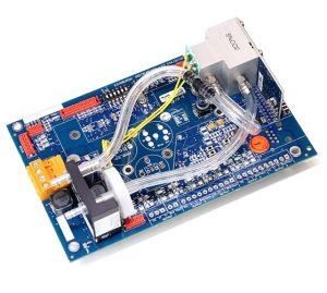 Gascard NG - Infrared Sensors
