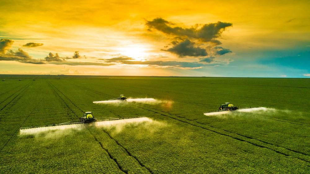 Agricultural Gas Sensors